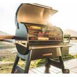Primavera tempo di barbecue, ma meglio se con il pellet