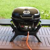 Se tempo e spazio sono ridotti, si deve rinunciare al barbecue?