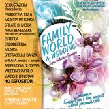 Family World & Wedding, una fiera da vivere