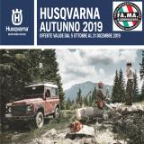 FA.MA Giardinaggio: offerte sui prodotti Husqvarna
