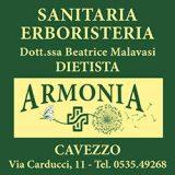 """""""Armonia"""" a Cavezzo ti offre un paio di calze elastiche Modasana in omaggio ogni 2 acquistate"""
