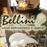 """""""Riaperture"""" Bellini a Cavezzo è pronta con le novità."""