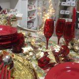 Bellini e la sua tavola per il cenone di Capodanno