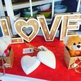 Bellini a Cavezzo, trovare il regalo per San Valentino nel noto negozio di Casalinghi