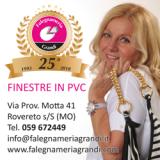 """Soluzioni per la contingenza"" Serramenti Falegnameria Grandi, maxi operazione online"