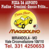 """""""Riaperture"""" Pizza Shop il Maggiolino è di nuovo in moto."""