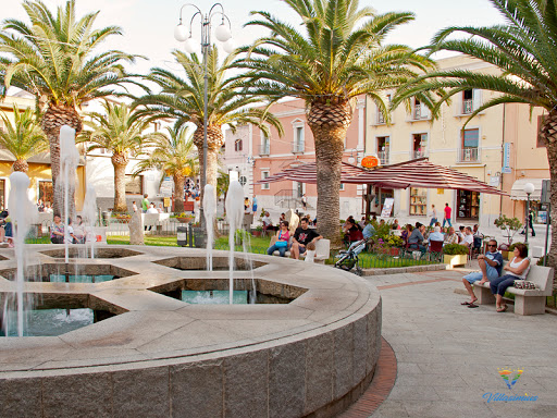 Ottica Fattori di Cavezzo, ha inaugurato il nuovo punto vendita in Sardegna.