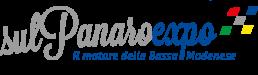 logo sul panaro expo -il motore della bassa modenese