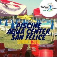 Foto del profilo di Piscine Agua Center -WeSport Modena